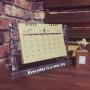 私はコレがお気に入り♡セリアのカレンダーコレクション   RoomClip mag
