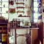On Walls/100均/DIY/古道具/リメイク/フェイクグリーン/100均リメイク/木工/いなざうるす屋さん/セリアリメイク/男前/男前インテリア/Instagram→andante365/卑猥組/アメブロ→andante365に関連する部屋のインテリア実例