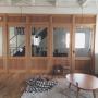 Lounge/カレンダー/照明/北欧/シンプル/北欧インテリア/mina perhonen/minaperhonen/大川家具製作所/2015カレンダーに関連する部屋のインテリア実例