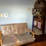 女性で、、家族住まいのソファー/ソファーカバー/Loungeについてのインテリア実例を紹介。