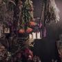 Entrance/花/植物/ハンドメイド/ドライフラワー/土間/リノベーション/シンプルライフ/海外インテリアに憧れる/花のある暮らし/NO GREEN NO LIFE/カリフォルニアスタイル/ミックスインテリア/Listen to nature/IG→manahana8/植物のある暮らしに関連する部屋のインテリア実例