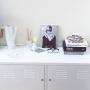 My Shelf/IKEA/Francfranc/北欧/白黒/モノトーン/ホワイト×ウッド/ホワイト/白黒グレー/フライングタイガーコペンハーゲン/白グレー/Milk/HAY kaleido/FRING TIGER/b2cに関連する部屋のインテリア実例