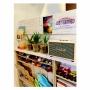 My Shelf/観葉植物/ミニカー/DIY/トミカ/マンション/Marshall/ミニカーコレクション/SOLSO FARM/Hawaii♡/クラークリトル/マーシャルに関連する部屋のインテリア実例