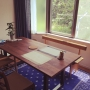 Overview/観葉植物/アンティーク/広松木工/シェーカーに関連する部屋のインテリア実例
