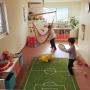 雨の日だって!室内遊びで楽しく過ごせるキッズスペース   RoomClip Mag