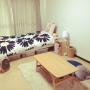 Overview/無印良品/IKEA/一人暮らし/salut!/1K/B-COMPANY/ニッセンに関連する部屋のインテリア実例