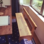 Lounge/広松木工/シェーカーに関連する部屋のインテリア実例
