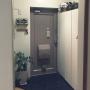 Entrance/マリメッコ/団地/ゴムの木/ニッセン家具に関連する部屋のインテリア実例