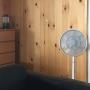 Lounge/無印良品/扇風機/バルミューダ/RC宮城支部に関連する部屋のインテリア実例