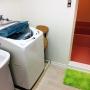 Bathroom/照明/ナチュラル/IKEA/雑貨/100均/ハンドメイド/DIY/北欧/ニトリに関連する部屋のインテリア実例