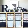 My Shelf/ポスター/IKEA/イケア/子供部屋/収納/北欧/シンプル/モノトーン/ホワイトインテリア/シンプルモダン/おもちゃ収納/トロファスト/モデルルーム/アルファベットオブジェ/海外インテリア/白黒インテリア/こどもと暮らす。に関連する部屋のインテリア実例
