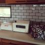 Kitchen/BALMUDA/キッチン家電/バルミューダ/イベント参加中に関連する部屋のインテリア実例