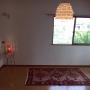 Overview/照明/IKEA/北欧/絨毯はトルコ産/アパートの洋間に関連する部屋のインテリア実例