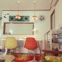 My Desk/IKEA/イームズ/マリメッコ/カリモク/北欧/デザイナーズ/ビンテージ/万博/カルテル/ハーマンミラー/ジョージネルソン/ミッドセンチュリーモダン/パントン/PH5/鳥さん/60・70年代/hhstyle/ノール/世田谷ベース/サーリネン/アールニオ/Expo′70/オークラ東京に関連する部屋のインテリア実例