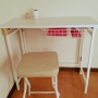 My Desk/観葉植物/キャンドゥ/シンプル/ニッセン/ジョイフル本田/フライングタイガーコペンハーゲン/ミニマリスト/arenotに関連する部屋のインテリア実例
