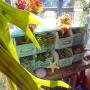 プチプライスで楽しい☆アレンジ自由自在の木箱インテリア