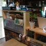 Kitchen/ニトリ/セリア/ミーツ/壁紙屋本舗/フライングタイガーコペンハーゲン/いつもいいね!ありがとうございます♪/ダイソー&セリアに関連する部屋のインテリア実例
