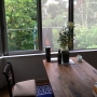 Lounge/観葉植物/アンティーク/広松木工に関連する部屋のインテリア実例