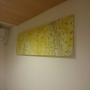 On Walls/マリメッコ ファブリックパネルに関連する部屋のインテリア実例