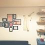 On Walls/モビール/DIY/シェル/流木/海外インテリア/海外インテリアに憧れるに関連する部屋のインテリア実例