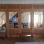 Lounge/おもちゃ/北欧/ブランケット/シンプル/ミナペルホネン/北欧インテリア/KLIPPAN/クリッパン/北欧ヴィンテージ/mina perhonen/大川家具製作所/コロロスツールに関連する部屋のインテリア実例