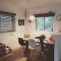 Kitchen/照明/イームズ/北欧/ハーマンミラー/北欧インテリア/ジョージネルソン/PH5/IGと同じpic!に関連する部屋のインテリア実例
