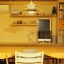 My Desk/無印良品/ストッケ/ch88/ルイスポールセン ph5/CH33に関連する部屋のインテリア実例
