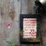 ディスプレイや収納に!セリアのフォトフレームアレンジ術   RoomClip mag