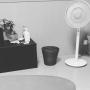 Lounge/バルミューダに関連する部屋のインテリア実例