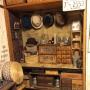 女性で、4K、家族住まいの築35年団地/セリアアイアンバー/ジュート袋/salut!/My Shelfについてのインテリア実例を紹介。