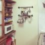 Kitchen/IKEA/DIYに関連する部屋のインテリア実例