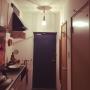 Entrance/照明/セリア/niko and… に関連する部屋のインテリア実例