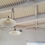 On Walls/照明/ダイニング/シンプル/flame/フレイム照明/フレイムに関連する部屋のインテリア実例