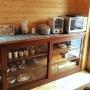 Kitchen/無印良品/マリメッコ/イッタラ/白山陶器/ダルトン/ミナペルホネン/bessに関連する部屋のインテリア実例