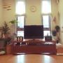 Lounge/観葉植物/北欧/多肉植物/フェイクグリーン/広松木工に関連する部屋のインテリア実例