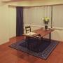 Lounge/広松木工に関連する部屋のインテリア実例