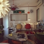 Lounge/IKEA/イームズ/マリメッコ/カリモク/北欧/デザイナーズ/ビンテージ/万博/カルテル/ハーマンミラー/ジョージネルソン/ミッドセンチュリーモダン/パントン/PH5/鳥さん/60・70年代/hhstyle/ノール/世田谷ベース/サーリネン/アールニオ/Expo′70/オークラ東京に関連する部屋のインテリア実例