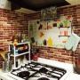 Kitchen/ダイソー/IKEA/100均/DIY/セリアに関連する部屋のインテリア実例