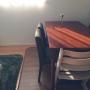 My Desk/ナチュラル/アンティーク/白/マンション/シンプル/ストッケ/シンプルライフ/シンプルナチュラル/新築マンション/シンプルインテリア/植物のある暮らし/こどもと暮らす/こどもと暮らす。/マンション暮らしに関連する部屋のインテリア実例