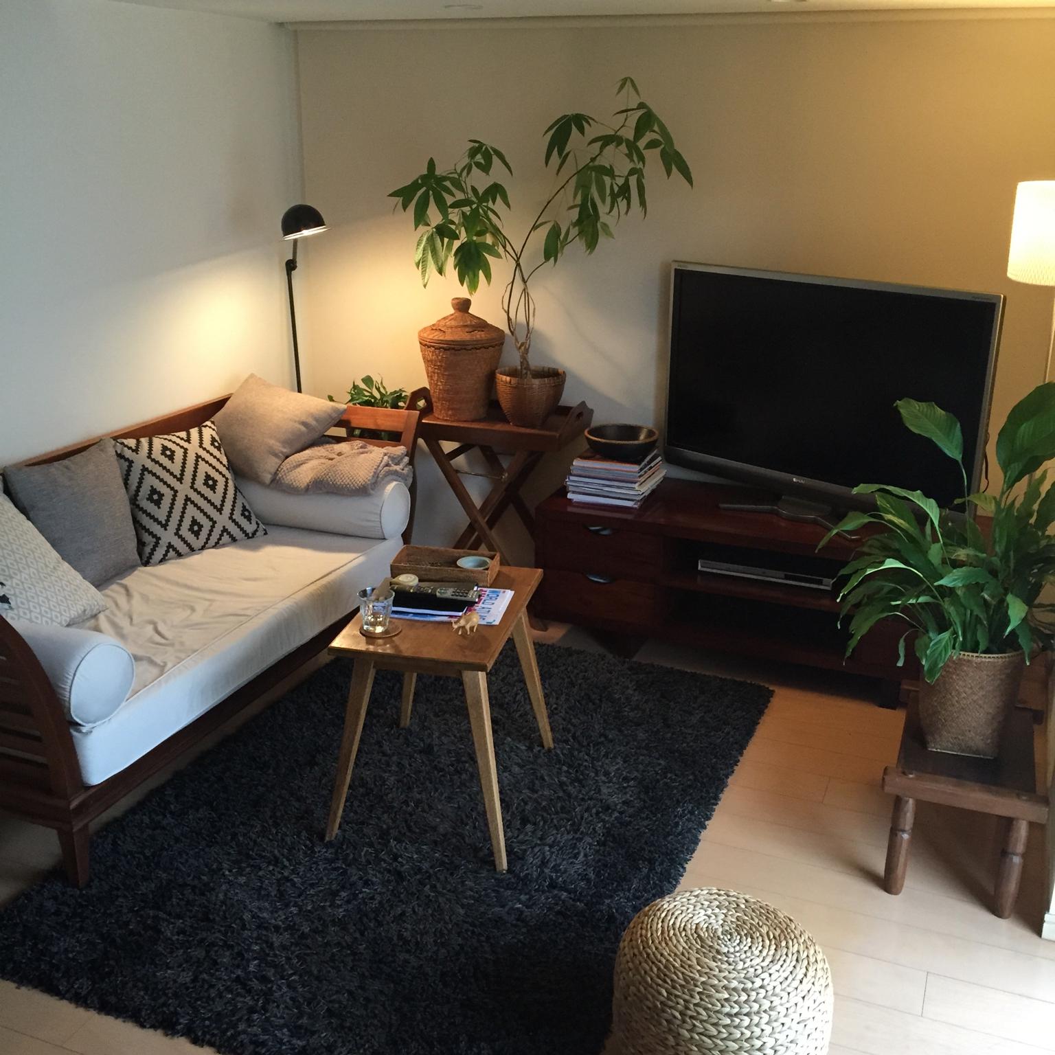 IKEAとニトリの人気照明で♡涼しく過ごそう残暑の夜 | RoomClip mag | 暮らしとインテリアのwebマガジン