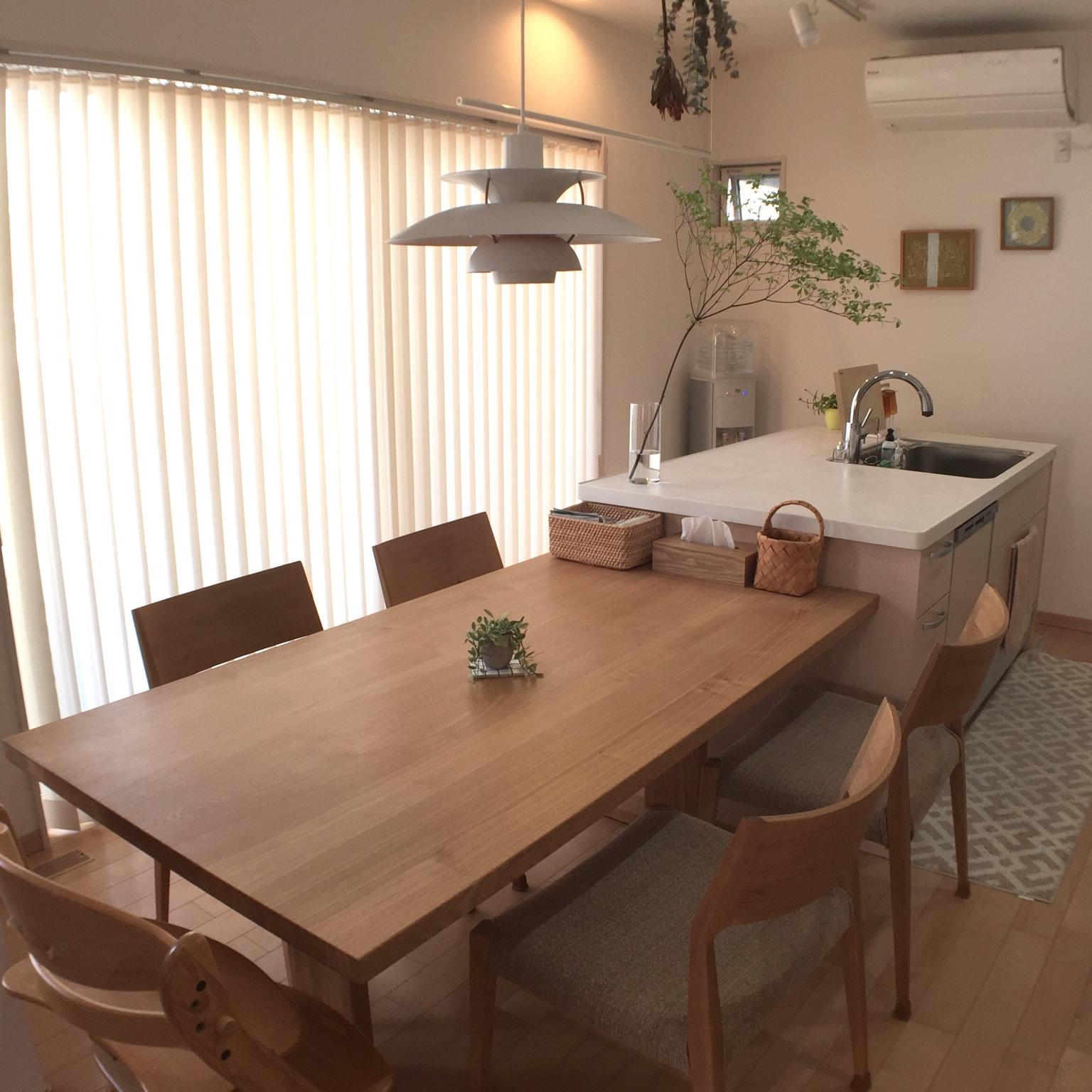 参考になる北欧風キッチン集めました♪ | RoomClip mag | 暮らしとインテリアのwebマガジン