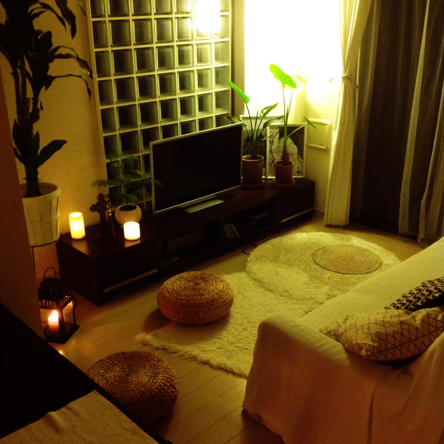 小さな家、狭くても広く暮らすアイデア実例集 | RoomClip mag | 暮らしとインテリアのwebマガジン