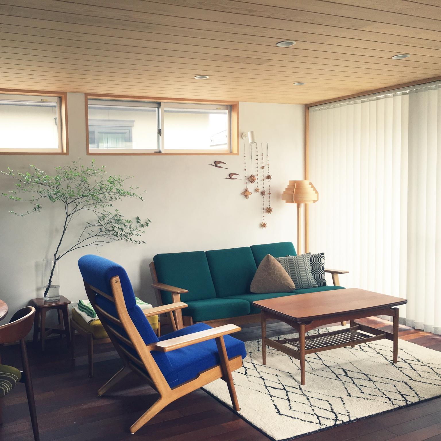 なんだかホッと落ち着ける♡ヴィンテージスタイルの作り方 | RoomClip mag | 暮らしとインテリアのwebマガジン