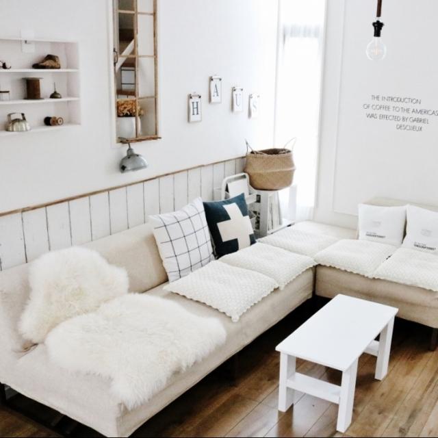 帰る場所はくつろげる家。安らぎを生み出す3つのポイント | RoomClip mag | 暮らしとインテリアのwebマガジン