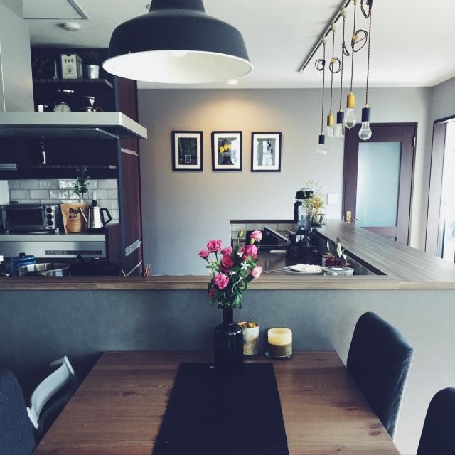 生活感にさよなら!キッチンで試したい3つのアプローチ | RoomClip mag | 暮らしとインテリアのwebマガジン