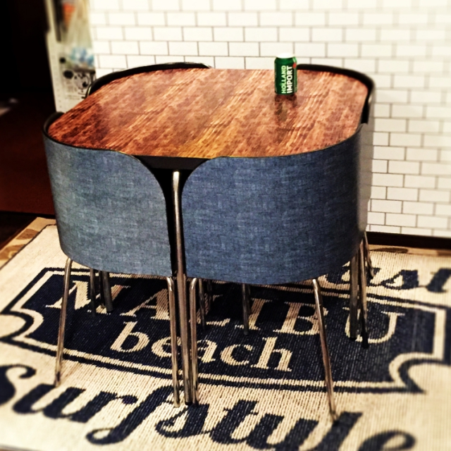 IKEAダイニングテーブル♪ 魅力のヒミツは機能的デザイン | RoomClip mag | 暮らしとインテリアのwebマガジン