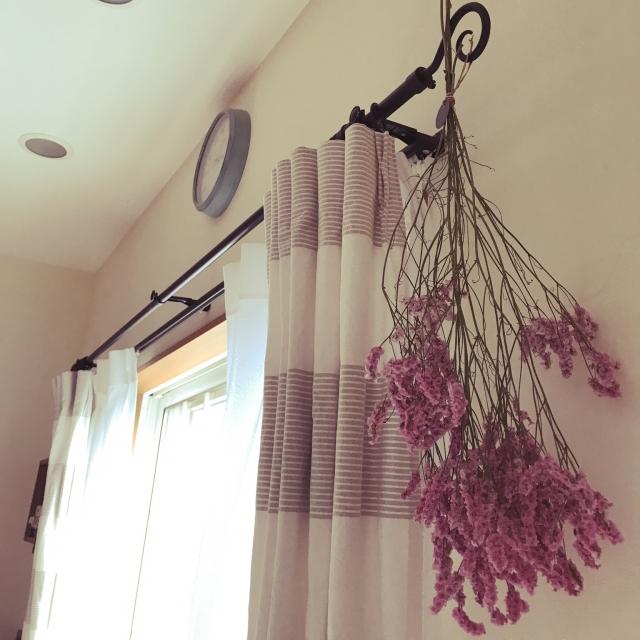 無印良品のカーテンでランクアップ☆魅力と実例紹介します