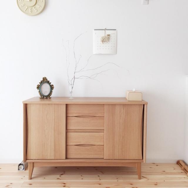 キレイをキープ。お掃除しやすいお部屋づくりとは | RoomClip mag | 暮らしとインテリアのwebマガジン
