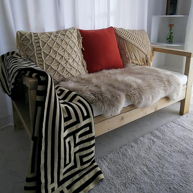 これ手作りなんです!椅子・ベンチ・ソファのDIY作品集