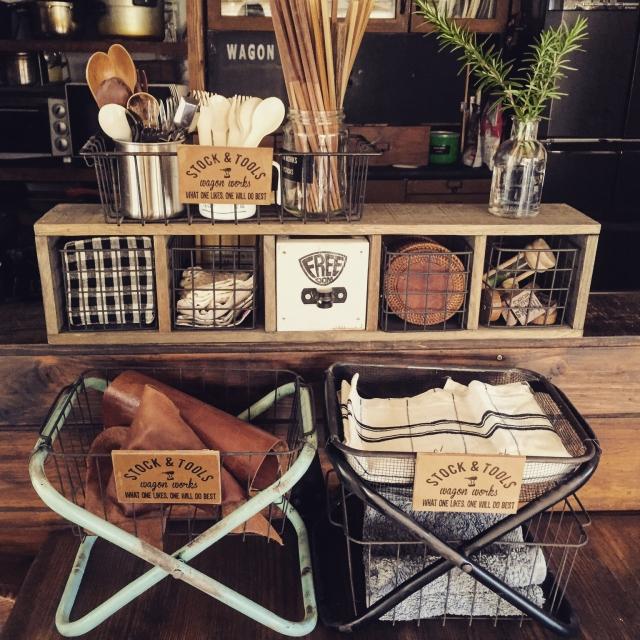 パイプ椅子リメイク最近流行りのリメイク技 | RoomClip mag | 暮らしとインテリアのwebマガジン